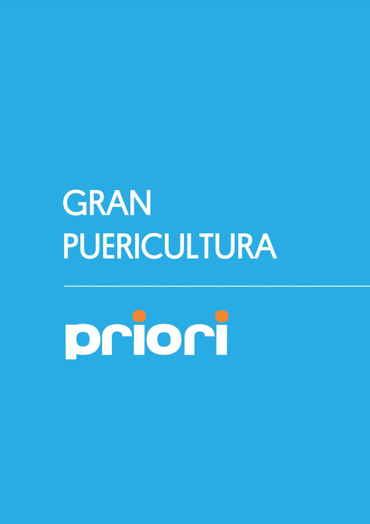 PRIORI - CATALOGO - GRAN PUERICULTURA