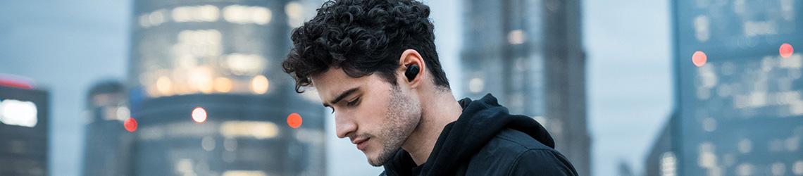 Auriculares Yevo