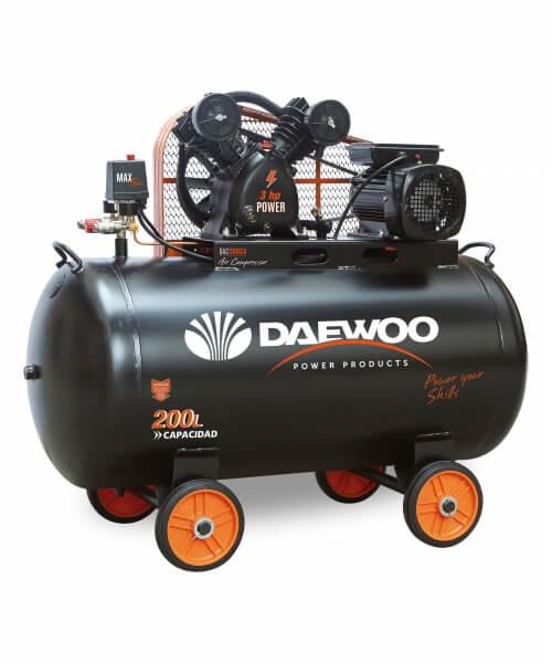 COMPRESOR DAEWOO - DAC200CV