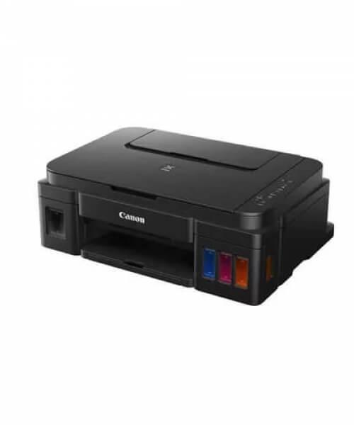 Canon G2100 - Impresora Multifunción