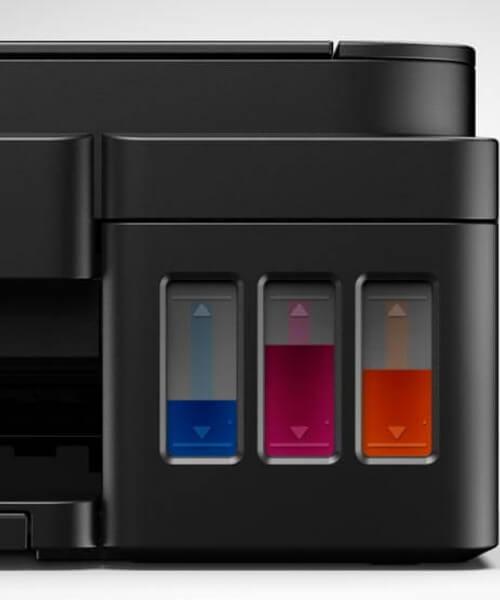 Canon G3100 - Impresora Multifunción