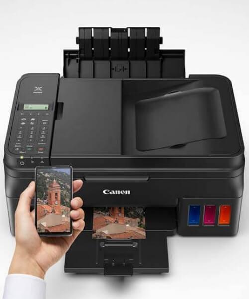 Canon g4100 - Impresora Multifunción