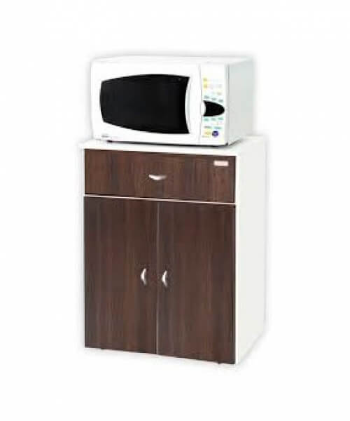 Gabinete Microondas - 2 puertas