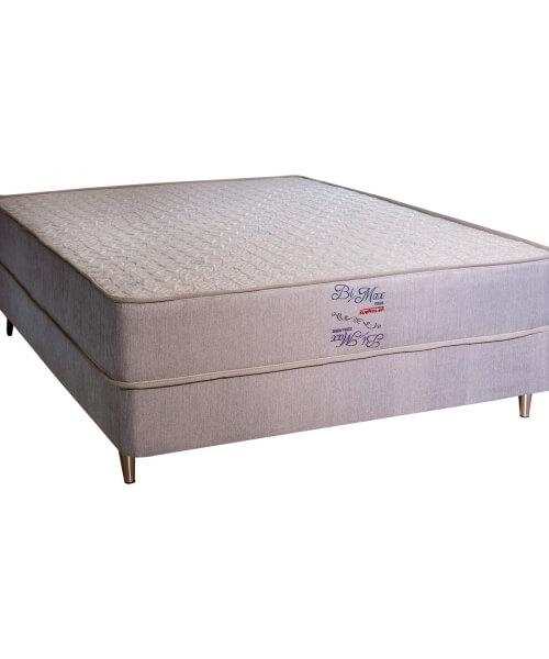 Colchón Sueñolar Bimax Full 140 x 190 cm.