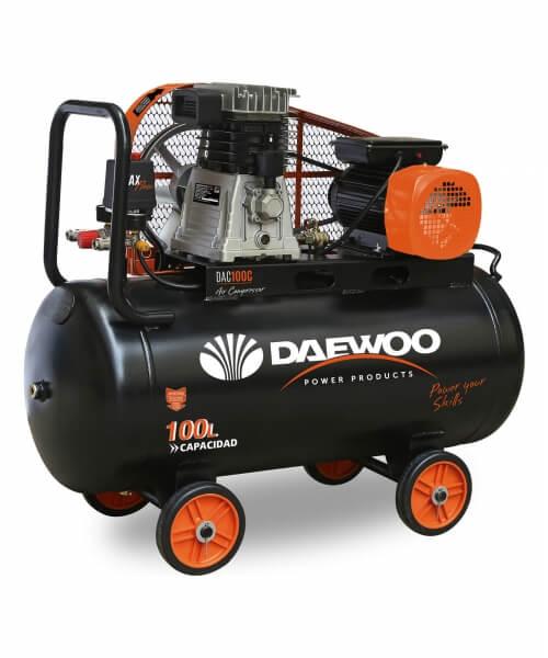 COMPRESOR DAEWOO - DAC100C