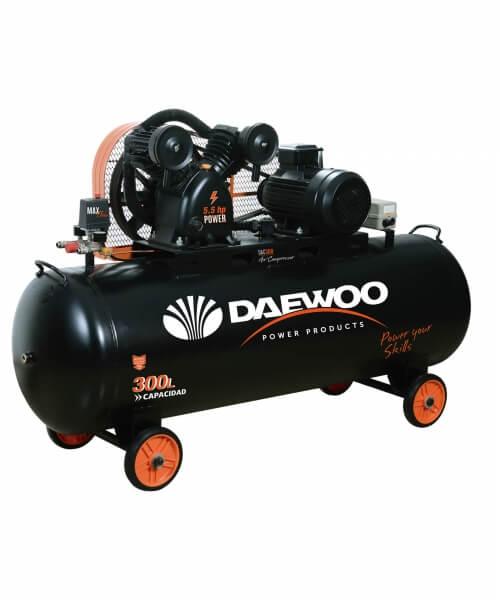 COMPRESOR DAEWOO - DAC300C