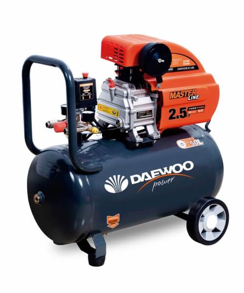 COMPRESOR DAEWOO - DAC50D