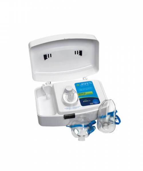 Nebulizador ultrasónico digital NU 610