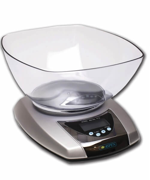 Balanza digital de cocina EK 3052