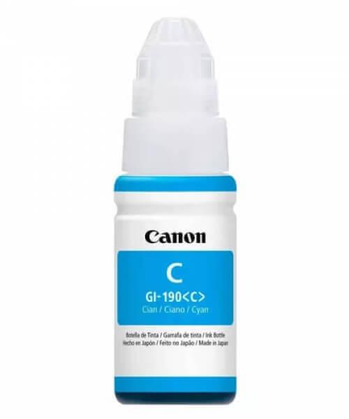 GI-190 CLAM CANON CYAN INK70ML