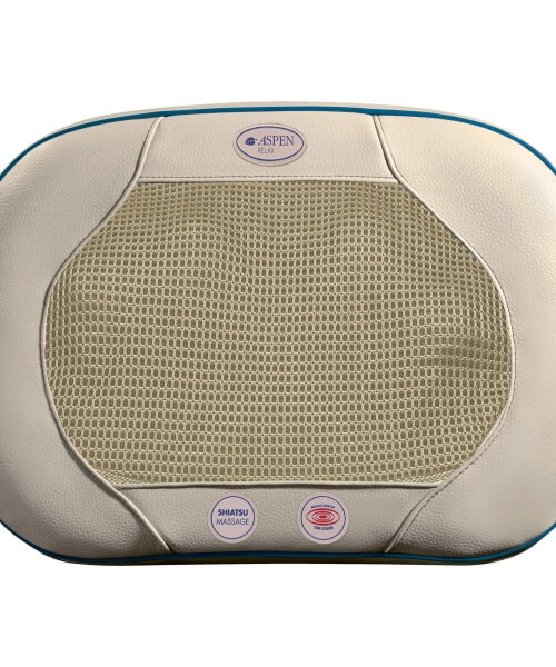 Almohadón masajeador c/calor CM3-200