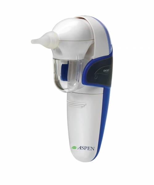 Aspirador nasal automático - Delfin ANM12