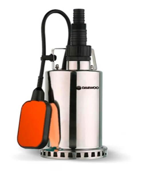 DAEQDP35 P - ELECTROBOMBA